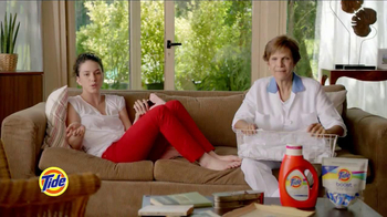 Tide Vivid Boost TV Spot, 'My Tide in Spanish'  - Thumbnail 4