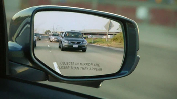 2013 Honda Accord TV Spot, 'Oblivious You' Featuring Amy Pham - Thumbnail 4