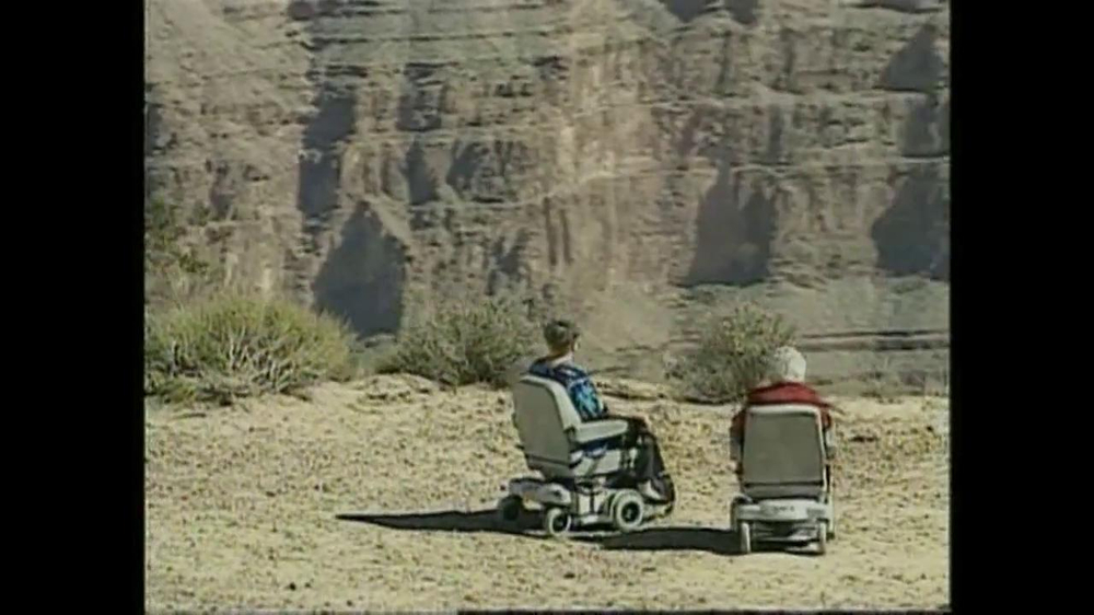 Hoveround Tv Commercial Where Would You Go Next Ispot Tv