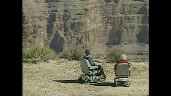 Hoveround  TV Spot, 'Where Would You Go Next?'