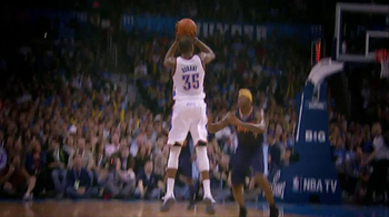 NBA TV Featuring Kevin Durant - Thumbnail 7