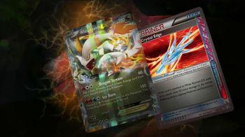 Pokemon Black & White Boundaries Crossed Trading Cards TV Spot