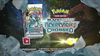 Pokemon Black & White Boundaries Crossed Trading Cards TV Spot  - Thumbnail 8