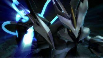 Pokemon Black & White Boundaries Crossed Trading Cards TV Spot  - Thumbnail 1