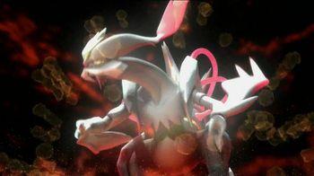 Pokemon Black & White Boundaries Crossed Trading Cards TV Spot  - Thumbnail 7