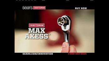 Sears TV Spot, 'Craftsman Tools' - Thumbnail 2