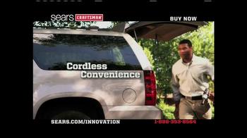 Sears TV Spot, 'Craftsman Tools' - Thumbnail 7