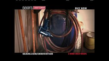 Sears TV Spot, 'Craftsman Tools' - Thumbnail 8