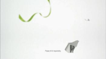 Patron Spirits Company TV Spot 'Green Ribbon' - Thumbnail 4