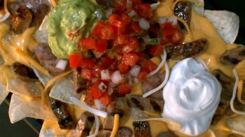 Taco Bell Double XXL Steak Nachos TV Spot  - Thumbnail 6