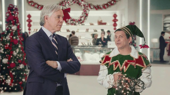 Macy's TV Spot, 'Another Miracle' Feat. Taylor Swift, Justin Bieber - Thumbnail 6