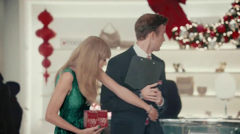 Macy's TV Spot, 'Another Miracle' Feat. Taylor Swift, Justin Bieber - Thumbnail 9