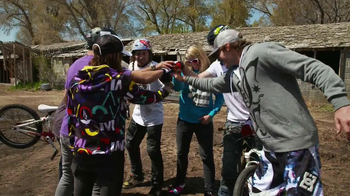 Travis Pastrana Nitro Circus The Movie TV Spot  - Thumbnail 5
