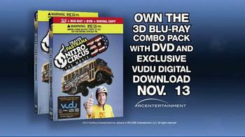 Travis Pastrana Nitro Circus The Movie TV Spot  - Thumbnail 6