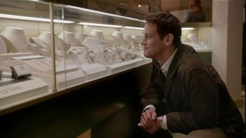 Jared TV Spot 'Mike's Necklace'