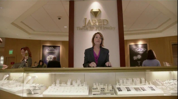 Jared TV Spot 'Mike's Necklace' - Thumbnail 2