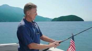 Pacific Life TV Spot 'Boat Trip' - Thumbnail 4