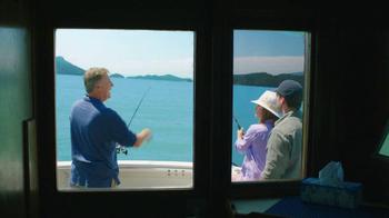 Pacific Life TV Spot 'Boat Trip' - Thumbnail 7