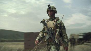 United States Marine Corps TV Spot 'Around the World'