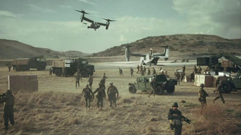 United States Marine Corps TV Spot 'Around the World' - Thumbnail 8