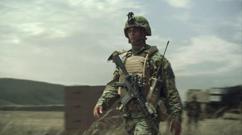 United States Marine Corps TV Spot 'Around the World'