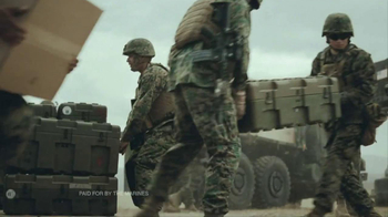 United States Marine Corps TV Spot 'Around the World' - Thumbnail 6