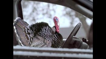Sears Auto Center Black Friday TV Spot, 'Honking Turkey: Tires' - Thumbnail 4