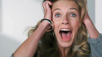 Kmart TV Spot, 'Triple Doorbuster Score'