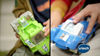 VTech Switch and Go Dinos TV Spot, 'Contest Winner' - Thumbnail 1