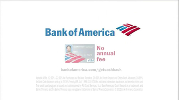 Bank of America Bank AmeriCard TV Spot, 'Holidays' - Thumbnail 10