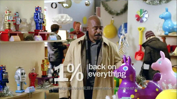 Bank of America Bank AmeriCard TV Spot, 'Holidays' - Thumbnail 3