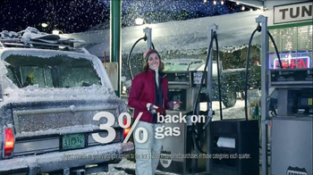 Bank of America Bank AmeriCard TV Spot, 'Holidays' - Thumbnail 5