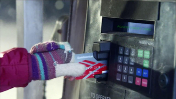 Bank of America Bank AmeriCard TV Spot, 'Holidays' - Thumbnail 9