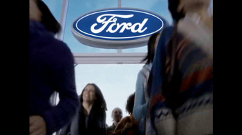 Ford Black Friday TV Spot, 'Waiting' Featuring Mike Rowe - Thumbnail 4