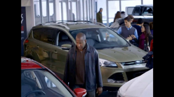 Ford Black Friday TV Spot, 'Waiting' Featuring Mike Rowe - Thumbnail 5