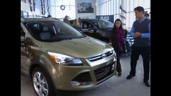 Ford Black Friday TV Spot, 'Waiting' Featuring Mike Rowe - Thumbnail 6