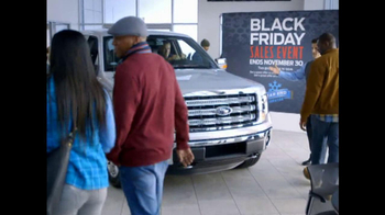 Ford Black Friday TV Spot, 'Waiting' Featuring Mike Rowe - Thumbnail 7