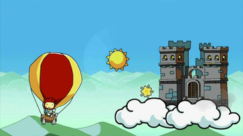 Scribblenauts Unlimited TV Spot, 'Come to Life' - Thumbnail 7