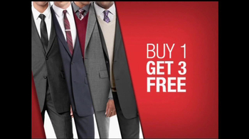 K&G Fashion Superstore Black Friday Superstore TV Spot - Thumbnail 2