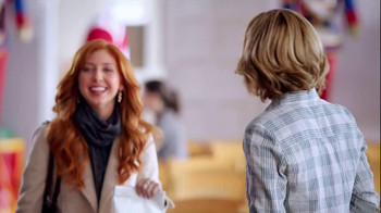 Wendy's Mozzarella Chicken Supreme TV Spot, 'Holiday Play' - Thumbnail 5