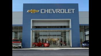 2013 Chevrolet Silverado All-Star Edition TV Spot, 'Mayors' - Thumbnail 1