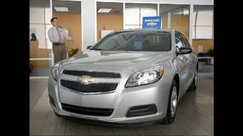 2013 Chevrolet Silverado All-Star Edition TV Spot, 'Mayors' - Thumbnail 7