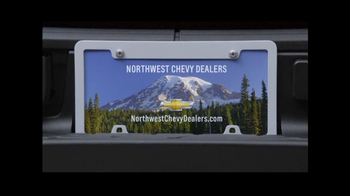 2013 Chevrolet Silverado All-Star Edition TV Spot, 'Mayors' - Thumbnail 9