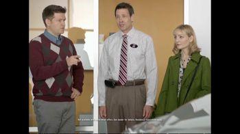 2013 Chevrolet Silverado All-Star Edition TV Spot, 'Mayors' - 295 commercial airings