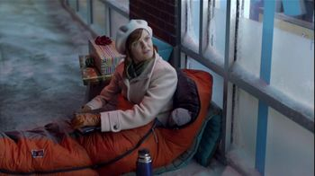 FedEx TV Spot, 'Camping Out'