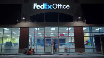 FedEx TV Spot, 'Camping Out' - Thumbnail 1