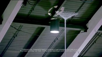Bosch Icon Wipers TV Spot, 'Obstacle Course' Featuring Reed Timmer - Thumbnail 2
