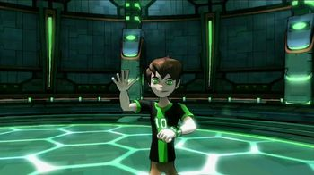 Ben 10: Omniverse Video Game TV Spot - Thumbnail 10
