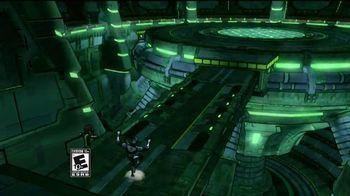 Ben 10: Omniverse Video Game TV Spot - Thumbnail 2