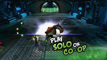 Ben 10: Omniverse Video Game TV Spot - Thumbnail 6